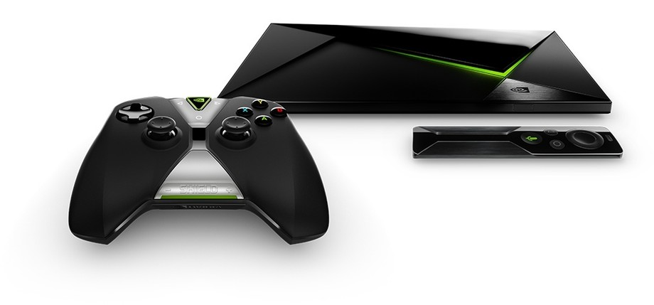 nvidiashield android tv remote