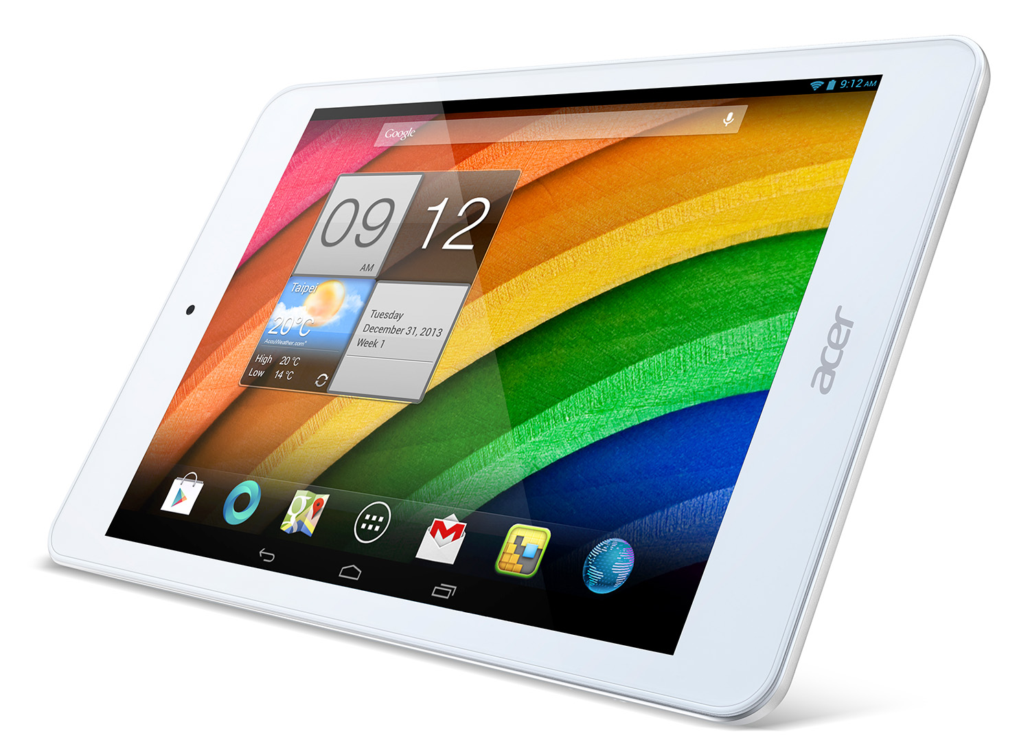 Acer Tablet Iconia A1 830