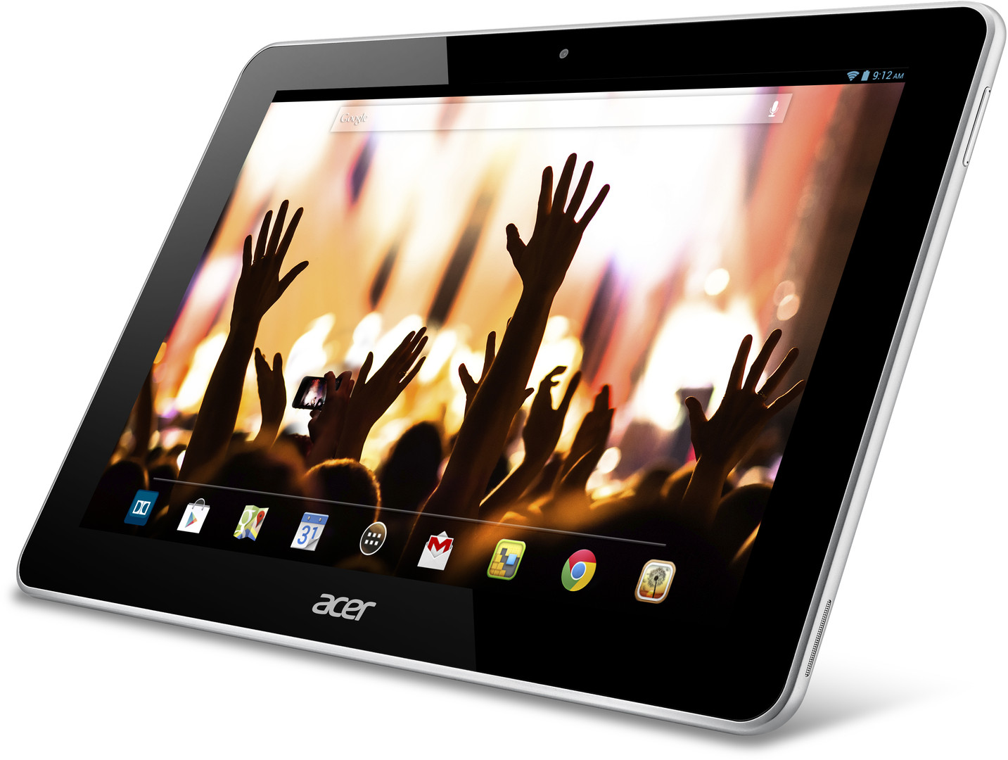 acer iconia a3a10 16gb