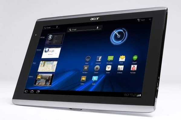 Acer Tablet A100