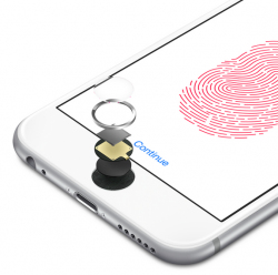 iPhone 6 Touch ID 250x248