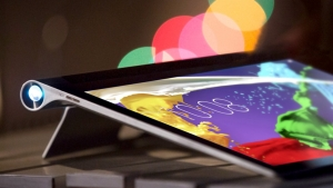Lenovo Yoga Tablet 2 Pro inkl. Beamer im Test