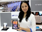 "Samsung baut Galaxy Tab 7"" 2 mit SuperAmoled HD Display"