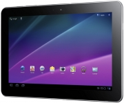 Samsung Galaxy Tab 10.1 Video Review