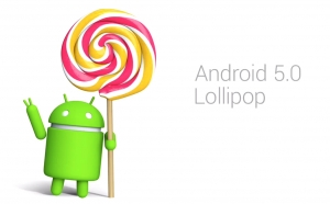 Neuer Meilenstein: Android 5.0 Lollipop