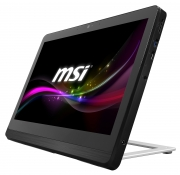 MSI AP16 Flex - 15,6 Zoll All-In-One Desktop Tablet