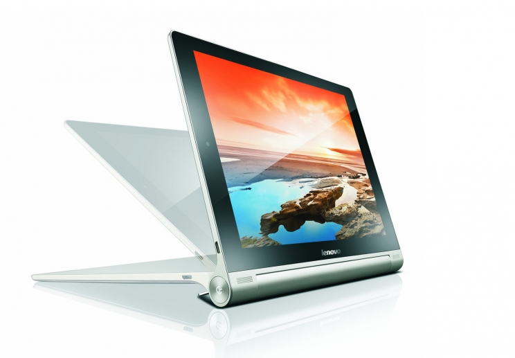 Top HD Tablet - Lenovo Yoga 10 HD+ nur 240 Euro